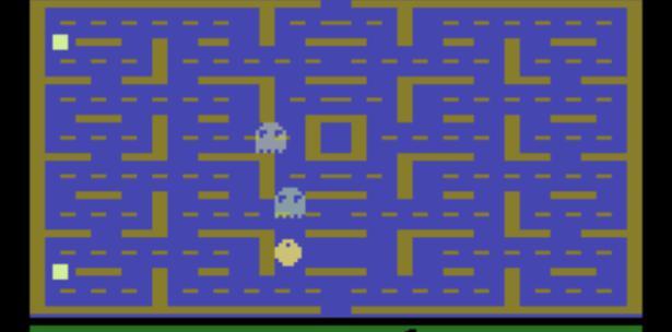 Los Viejos Clasicos De Atari Ahora Estan En La Web Video