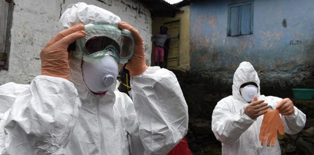 Ébola en Puerto Rico: qué hacer si sospechas estar contagiado