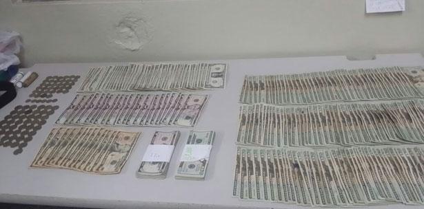 Arrestan cuarteto sospechoso de asalto en mueblería