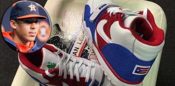 Un Correa A Le Especial Calzado Regala Carlos Nike ZRqUwHWx