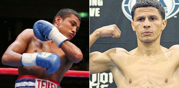 Renace la rivalidad boxística entre Puerto Rico y Nicaragua