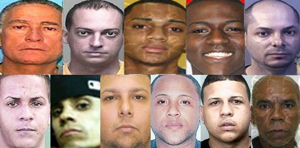 Listado de ofensores sexuales en puerto rico