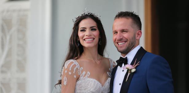 Se Casan Viviana Ortiz Y José Juan Barea