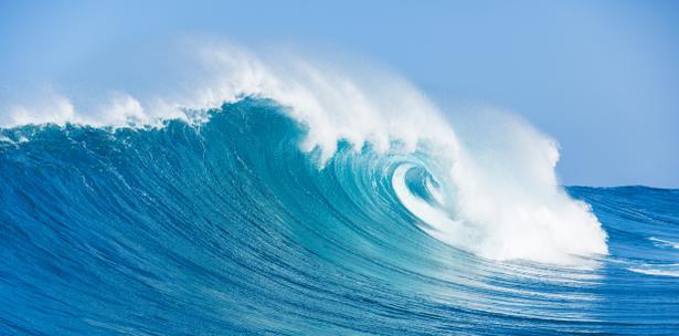 ¿Cómo Se Mide La Altura De Las Olas Del Mar?
