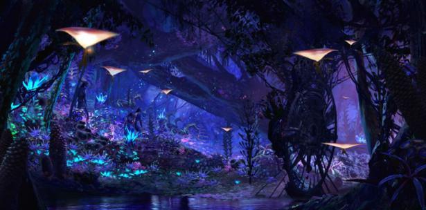 Disney Revela Nuevos Detalles De Las Atracciones De Avatar