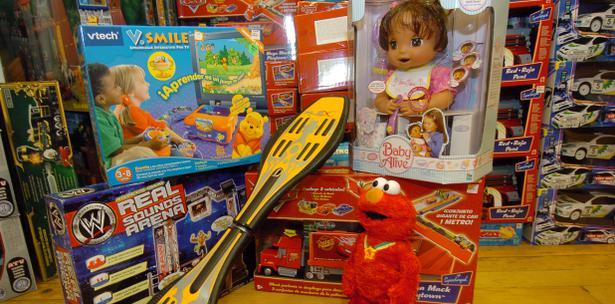 Sobre Para Juguetes Navidad Regalar Los Todo En 5AjRL43