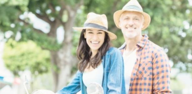 db3c69b222b20 Lo que entra en juego en las relaciones de mujeres con hombres mayores que  ellas -y esa mayoría se considera a partir de los seis a siete años de ...