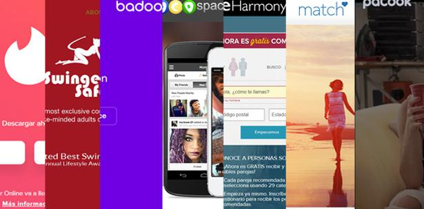 Encontrar gente para intercambio de parejas top app [PUNIQRANDLINE-(au-dating-names.txt) 41
