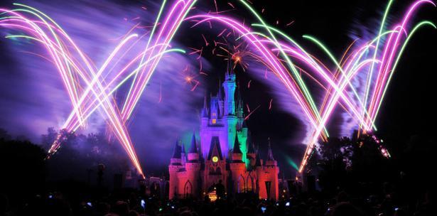 13 Datos Curiosos Detrás De La Magia De Magic Kingdom