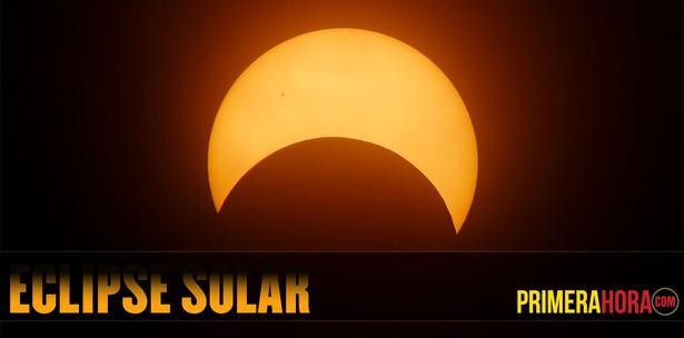 eclipse en vivo