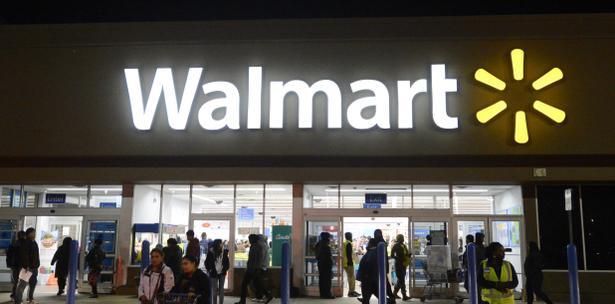 Walmart y Google le declaran la guerra a Amazon
