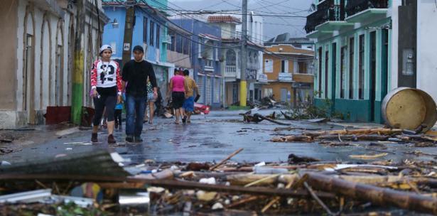 En marcha los esfuerzos cívicos para auxiliar a Puerto Rico