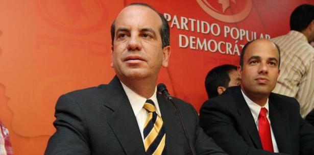Aníbal Acevedo Vilá Y Héctor Ferrer Se Tiran Con To En Twitter