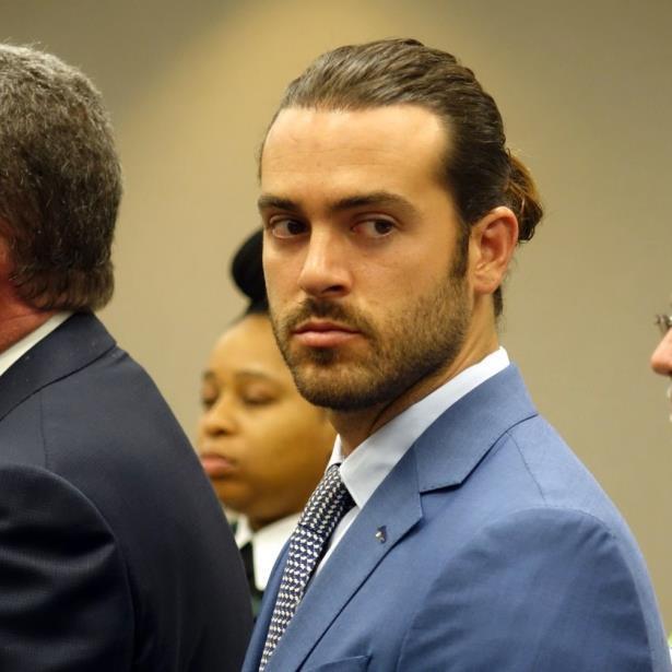 Informe revela causa de muerte de hombre que fue golpeado por actor Pablo Lyle