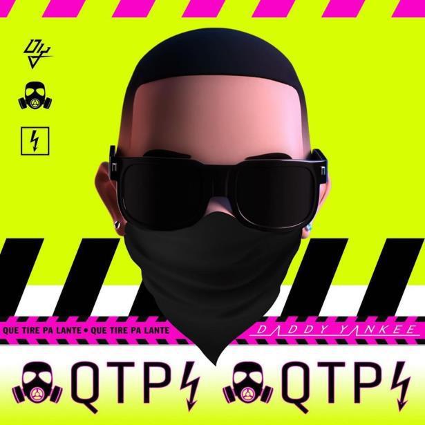 Daddy Yankee estrena su nuevo sencillo