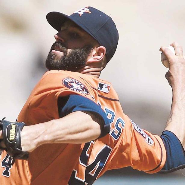 Investiga las Grandes Ligas a Astros de Houston por robo de señales