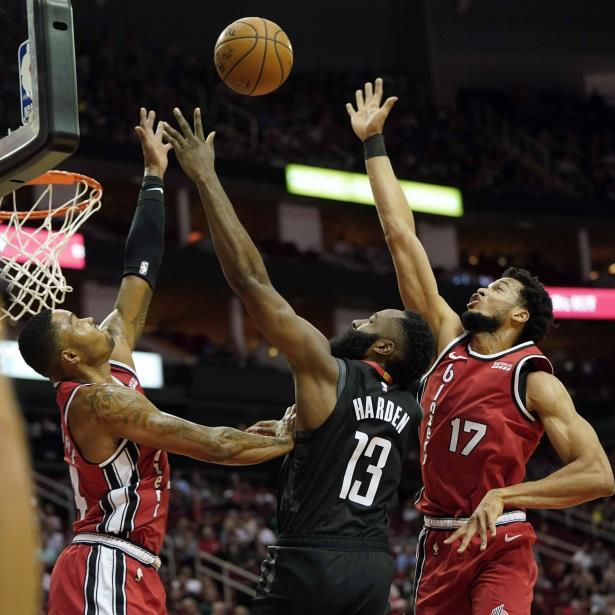 Los Blazers oficializan el regreso de Carmelo Anthony