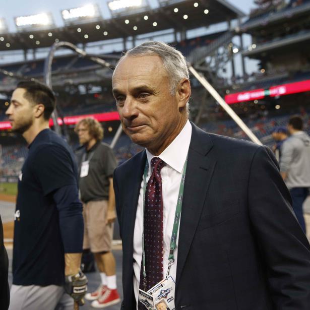 La investigación a los Astros va más allá — MLB