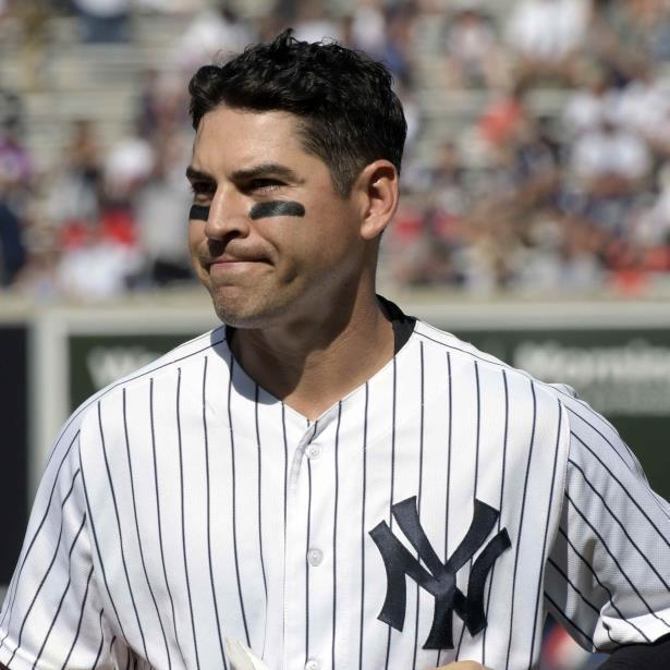 Yankees se rehúsa a pagarle 26 mdd a Jacoby Ellsbury