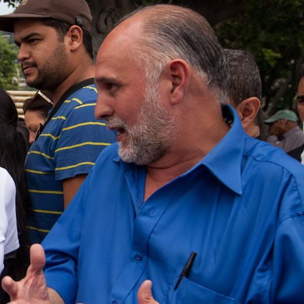 Oposición confirma allanamiento de oficina personal de Guaidó — Venezuela