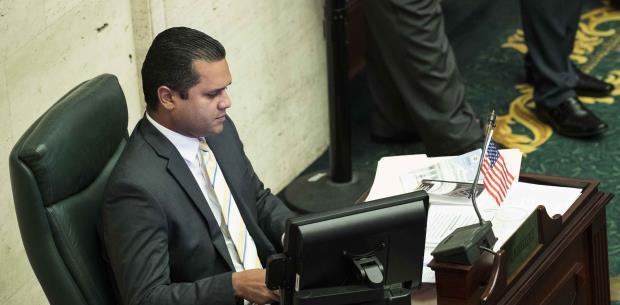 Más tiempo para el caso contra representante Ramón Rodríguez Ruiz