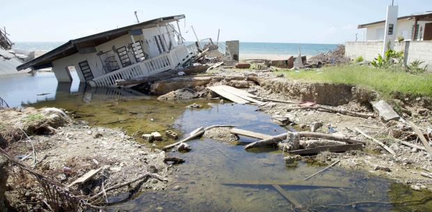 Fema destina $109 millones para mitigar daños por María