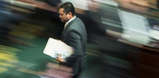 Justicia refiere al FEI nuevos hallazgos contra exrepresentante