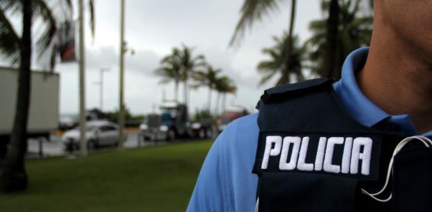 Piden a Trump que frene éxodo de policías