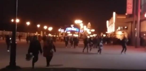 Varios heridos en Disneyland de Paris por estampida al escuchar fuerte ruido