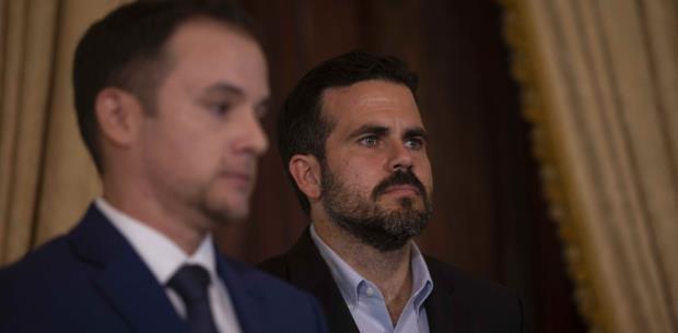Confirma  el secretario de la gobernación comparecencia ante un gran jurado federal