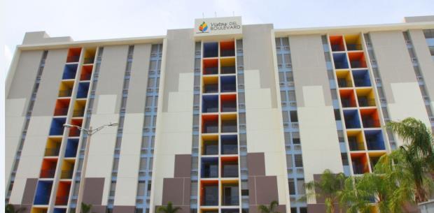 Nuevos apartamentos de interés social en Humacao