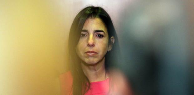 "Supremo desestima parcialmente demanda de Ana Cacho contra ""Kobbo"" Santarrosa"