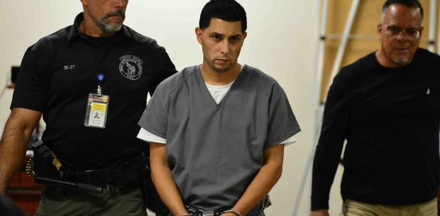 Posibles escenarios en juicio contra Jensen Medina