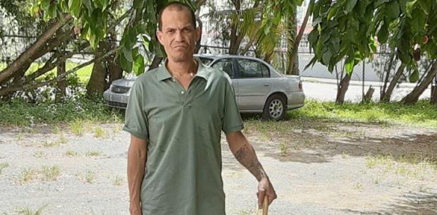 Paciente de esclerosis múltiple denuncia falta de tratamiento en prisión