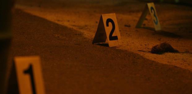 Ocupan 22 casquillos en escena de asesinato en Cupey