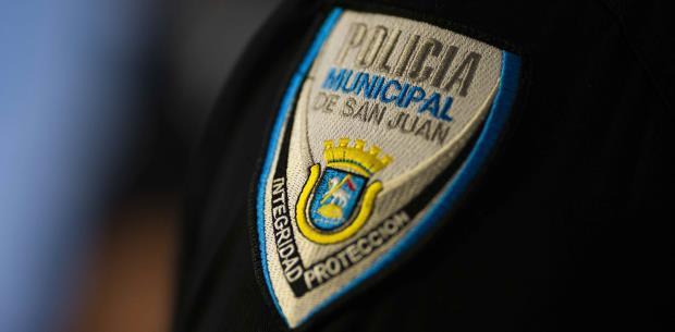 Policía Municipal herido de bala en Puerta de Tierra