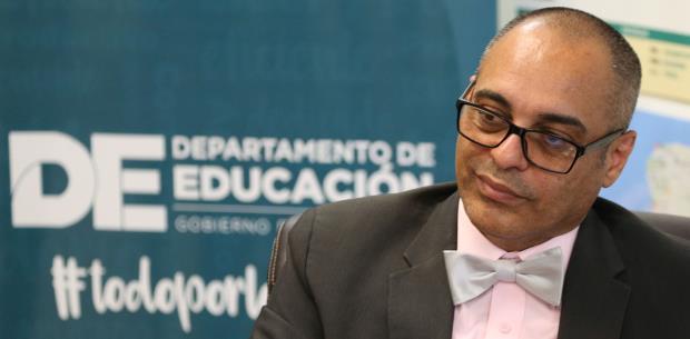 Educación aún no sabe qué alternativa educativa usarán en las escuelas afectadas por terremotos