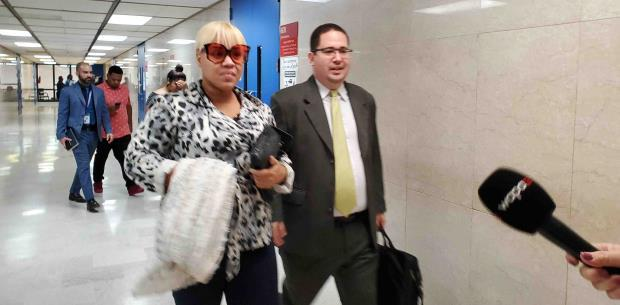 Para febrero juicio contra mujer que engañó a expareja con bebé que cuidaba